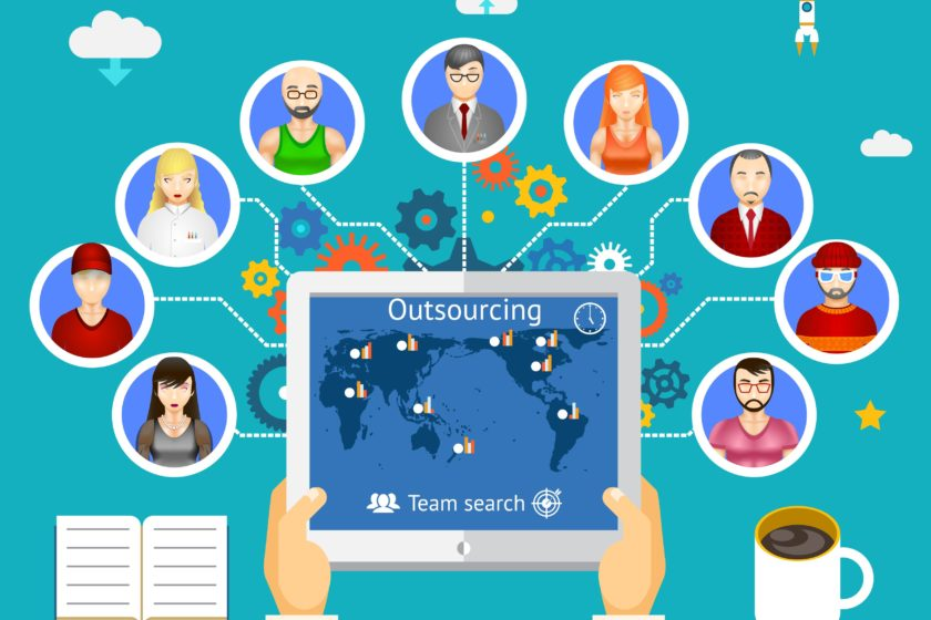 Disastrous Outsourcing Errors You Must Keep away from
