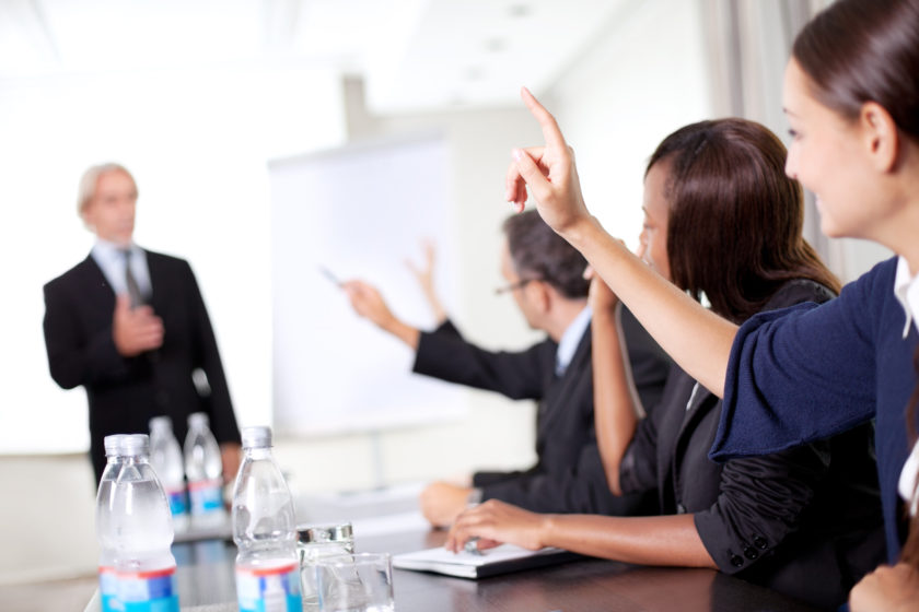 Fixing Conferences With Purchased Leads