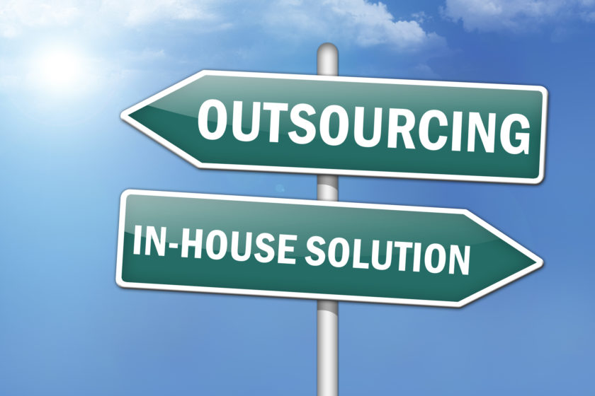 The Advantages of Utilizing an Outsourced Enterprise Guide