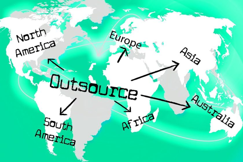 High Six Questions To Ask Earlier than Outsourcing Your Workplace Assist Providers