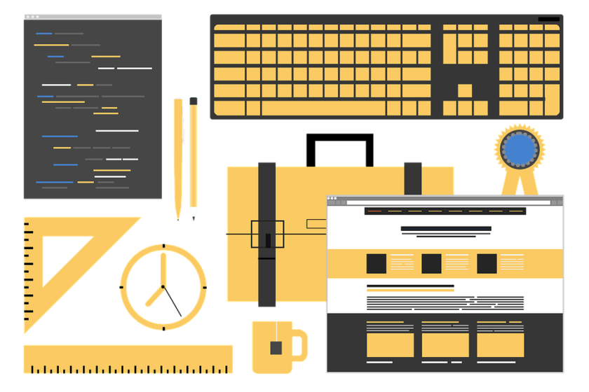 Web design terms and definitions that are essential for every business