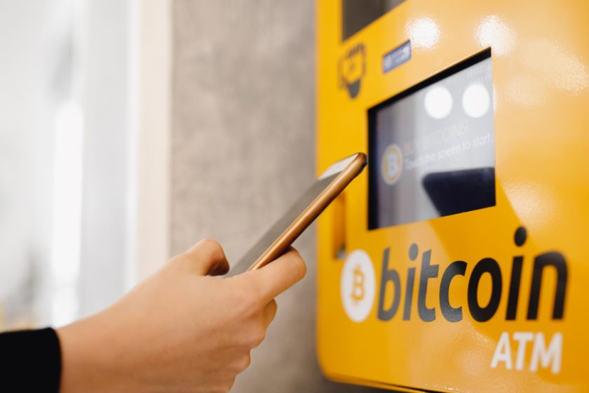 Benefits of owning Bitcoin ATM in Canada
