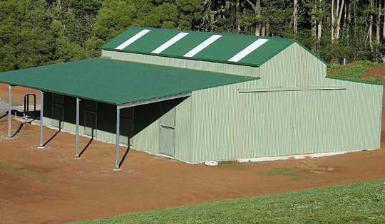 Are Steel Sheds Any Good?
