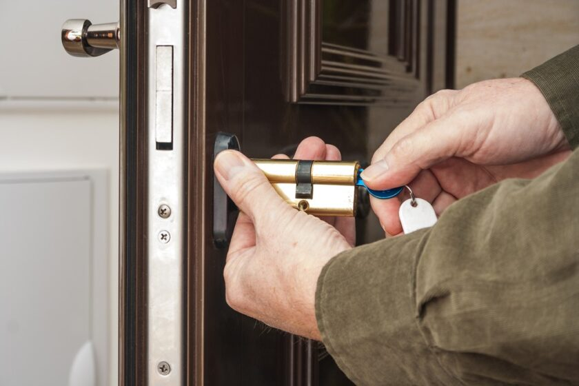 Three Steps to Hire a Locksmith Newcastle