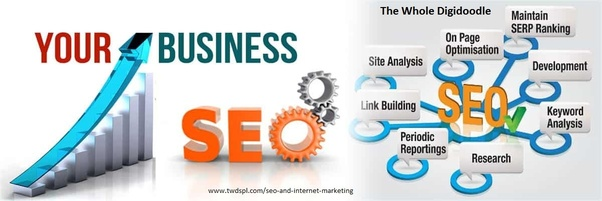 The Exciting Rise Of SEO Utilisation